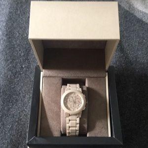 Unisex Burberry Watch - BU9083
